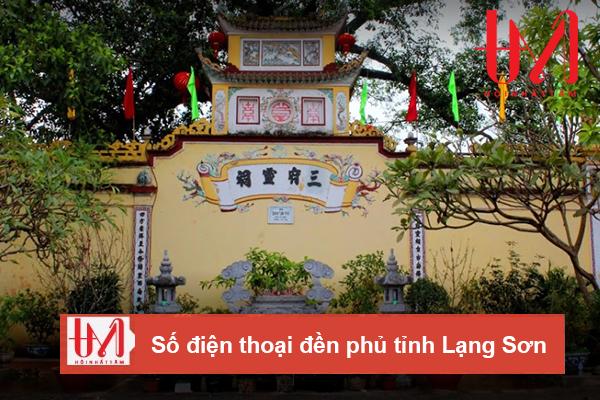 Den Co Be Thuong Ngan