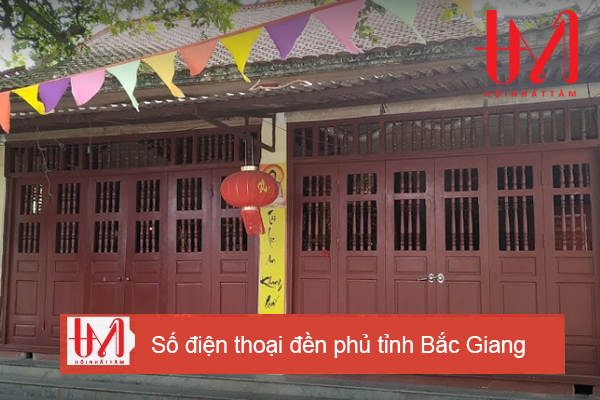 Den Tan Ninh Bac Giang