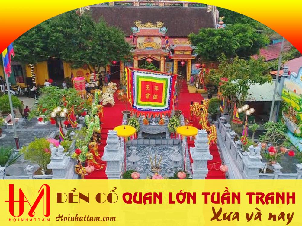 Den Co Den Tranh Xua Va Nay1