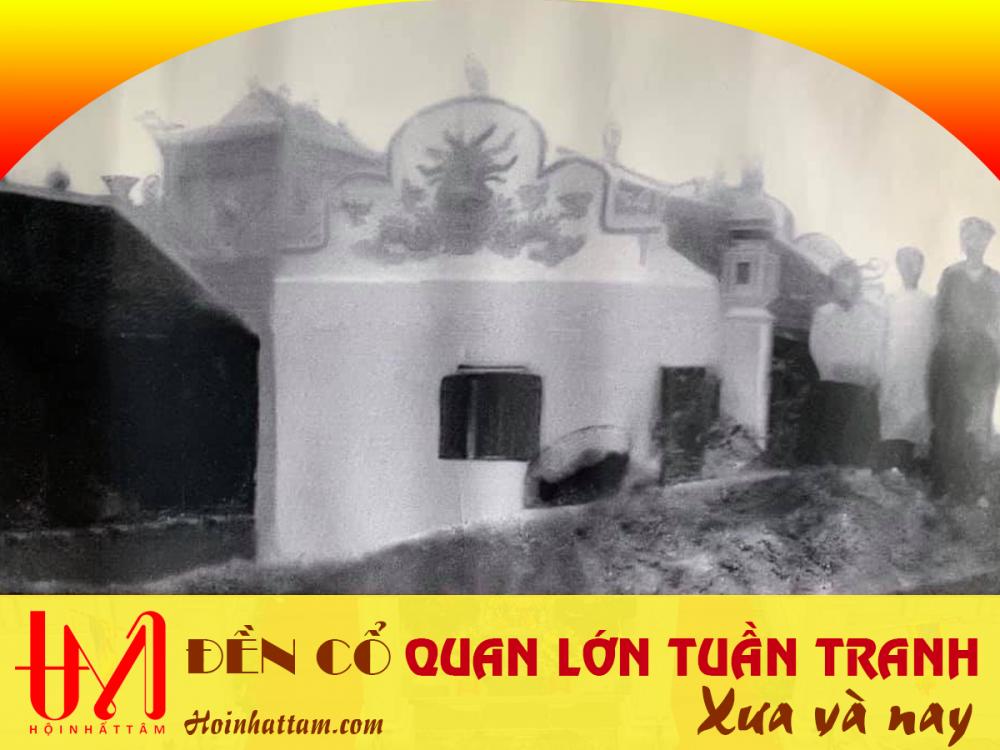 Den Co Den Tranh Xua Va Nay2