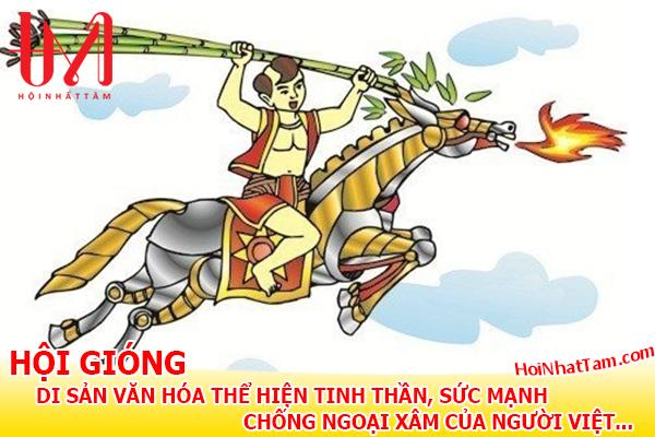 Hoi Giong Di San Van Hoa Cua Nguoi Viet3