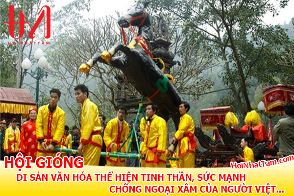 Hoi Giong Di San Van Hoa Cua Nguoi Viet4