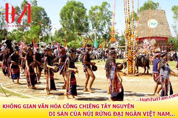 Khong Gian Van Hoa Cong Chieng Tay Nguyen2