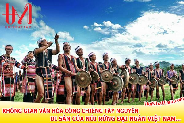 Khong Gian Van Hoa Cong Chieng Tay Nguyen3