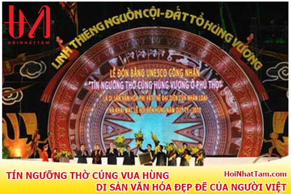 Tin Nguong Tho Cung Vua Hung Di San Van Hoa3